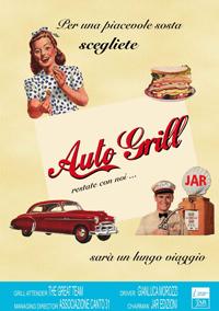 auto-grill